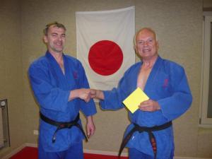 Trainerabschied Rudi Sengl 2015